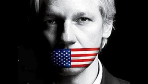 EE.UU. pide formalmente a Reino Unido extradición de Assange