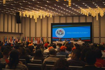 Manifiesto de Solidaridad con Venezuela | Minga Informativa