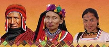 Cumbre Continental de Comunicación Indígena