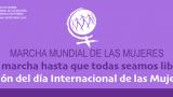 Declaración del Día Internacional de las Mujeres, 2018