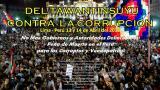 Cumbre Alternativo de los Pueblos del Tawantinsuyu contra la Corrupción