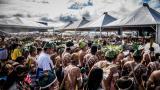 Brasil: HISTÓRICO! Nosso acampamento começou
