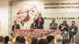 Carta del Encuentro Brasileño de los Movimientos Populares en Diálogo con el Papa Francisco
