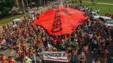 O nosso clamor contra o genocídio dos nossos povos