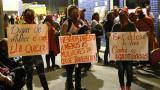 Mulheres da Via Campesina se mobilizam em seis regiões do RS nesta sexta-feira
