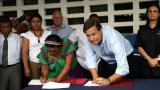 Panamá: El supuesto acuerdo de Barro Blanco