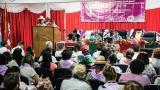 Declaración VI Asamblea de Mujeres CLOC-LVC
