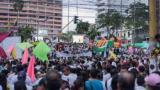 Declaración Política X Marcha Carnaval en Defensa del Agua, la Vida y el Territorio