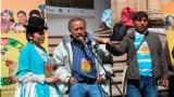 Pre Cumbre de Comunicación Indígena avanza en el debate y las propuestas