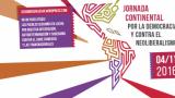 Jornada 4 noviembre: Agenda de actividades en el continente