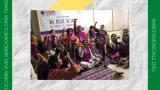 12-17 octubre: Cierre de la 5ta Acción Internacional